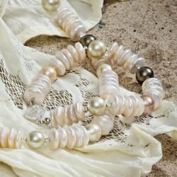 Pearls, Pearls, Pearls, ...